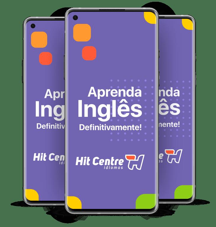 Hit Centre - Idiomas