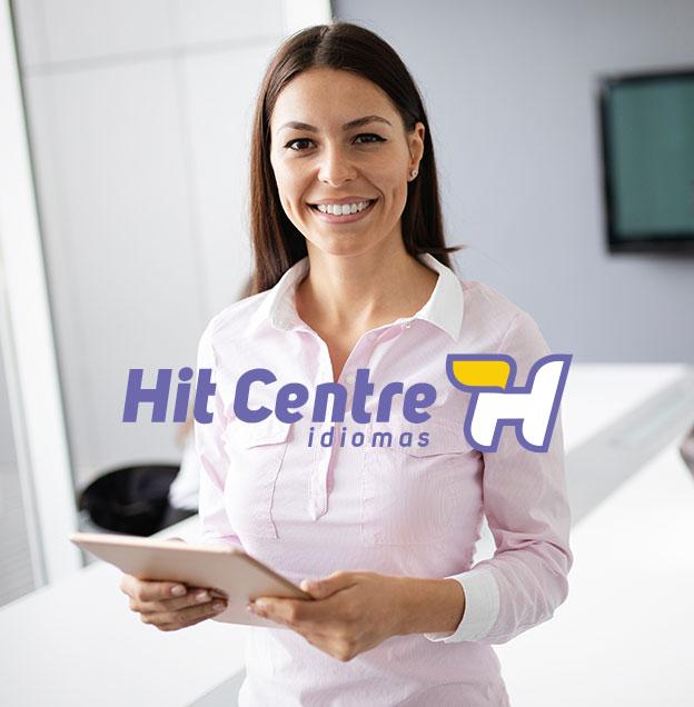 idiomas Hit Centre